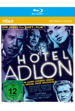 Hotel Adlon Blu-ray-Cover