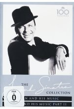 Frank Sinatra - A Man And His Music Part 1+2 DVD-Cover