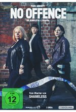 No Offence - Staffel 1  [3 DVDs] DVD-Cover
