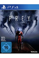 Prey (Day One Edition) Cover