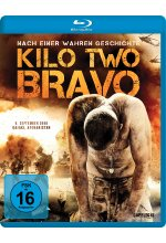 Kilo Two Bravo Blu-ray-Cover