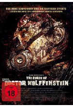 The Curse of Doctor Wolffenstein DVD-Cover