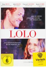 Lolo DVD-Cover