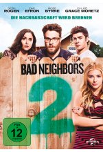 Bad Neighbors 2 DVD-Cover