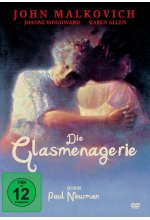 Die Glasmenagerie DVD-Cover