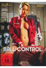 Ball Control DVD-Cover