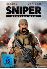 Sniper - Special Ops DVD-Cover