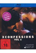 XConfessions 6 Blu-ray-Cover