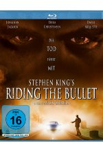 Stephen King's Riding the Bullet - Der Tod fährt mit Blu-ray-Cover