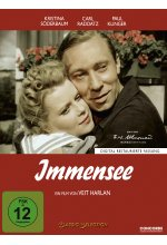 Immensee - Mediabook DVD-Cover