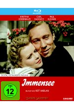 Immensee Blu-ray-Cover