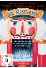 Der Nussknacker DVD-Cover