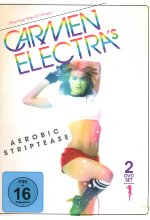 Aerobic Striptease  [2 DVDs] DVD-Cover