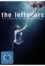 The Leftovers - Die komplette 2. Staffel  [3 DVDs] DVD-Cover