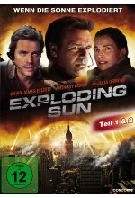 Exploding Sun Teil 1&2 DVD-Cover
