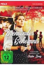Brennendes Geheimnis DVD-Cover