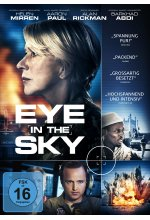 Eye in the Sky DVD-Cover