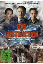 Eve of Destruction DVD-Cover