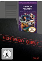 Nintendo Quest  [LE] [2 DVDs] DVD-Cover