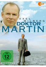 Doktor Martin - Staffel 2  [2 DVDs]<br> DVD-Cover