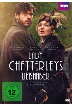 Lady Chatterley's Liebhaber DVD-Cover
