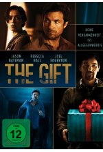 The Gift DVD-Cover