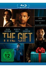 The Gift Blu-ray-Cover