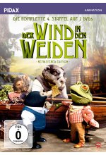 Der Wind in den Weiden - Staffel 4  [2 DVDs] DVD-Cover