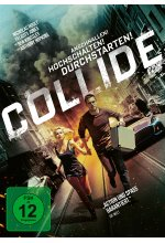 Collide DVD-Cover