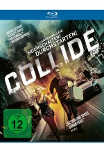 Collide Blu-ray-Cover