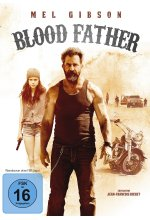 Blood Father DVD-Cover