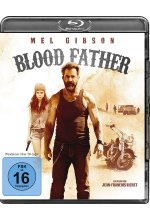 Blood Father Blu-ray-Cover