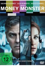 Money Monster DVD-Cover