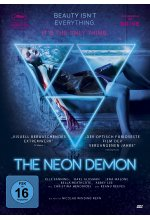The Neon Demon DVD-Cover