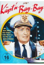 Käpt'n Bay-Bay DVD-Cover