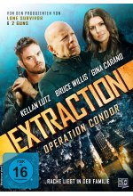 Extraction - Operation Condor DVD-Cover