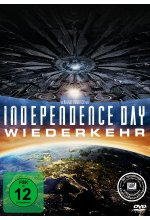Independence Day 2 - Wiederkehr DVD-Cover