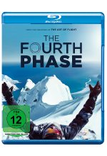 The Fourth Phase Blu-ray-Cover