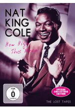 Nat King Cole - How High The Moon - The Lost Tapes DVD-Cover