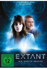 Extant - Season 2  [3 DVDs] DVD-Cover