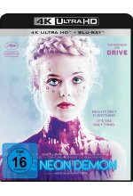 The Neon Demon  (4K Ultra-HD) (+ BR) Cover