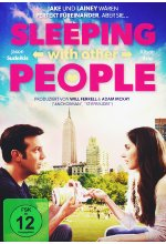 Sleeping with other People DVD-Cover