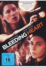 Bleeding Heart DVD-Cover