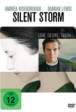 The Silent Storm DVD-Cover