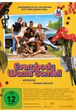 Everybody Wants Some!! DVD-Cover