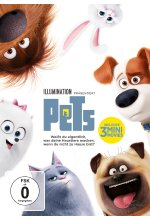 Pets DVD-Cover