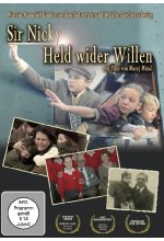 Sir Nicky - Held wider Willen DVD-Cover