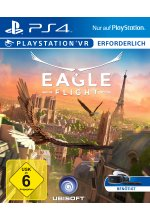 Eagle Flight (PlayStation VR) Cover