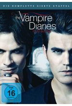The Vampire Diaries - Staffel 7  [5 DVDs] DVD-Cover