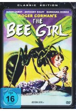 The Bee Girl - Classic Edition DVD-Cover